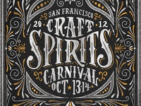 Craft Spirits Carnival