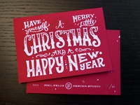 Christmas Cards Printed