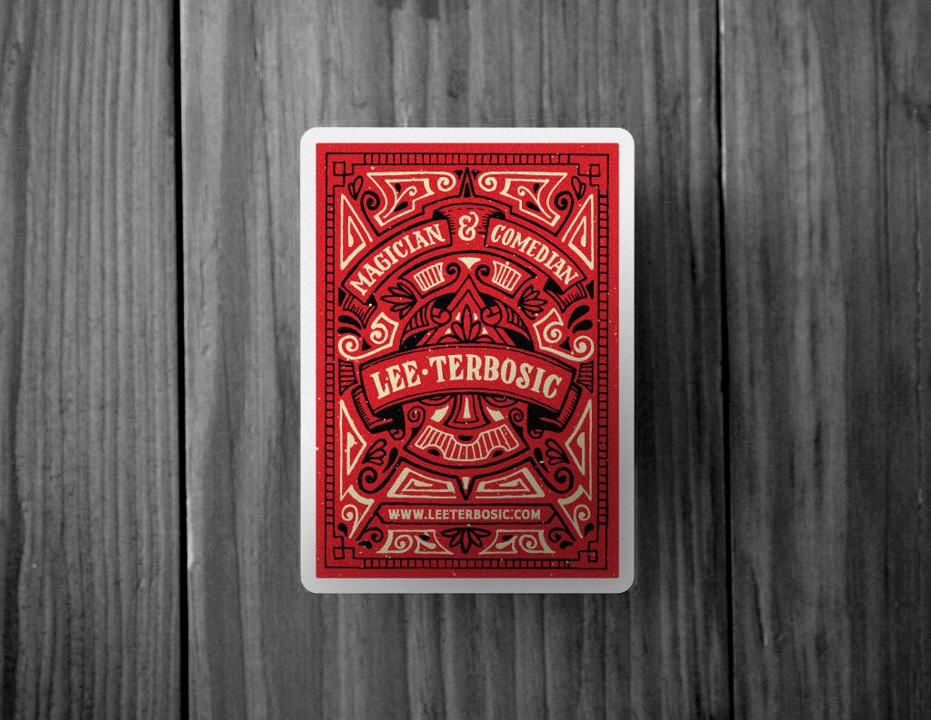 Lterbosic deck rdblk
