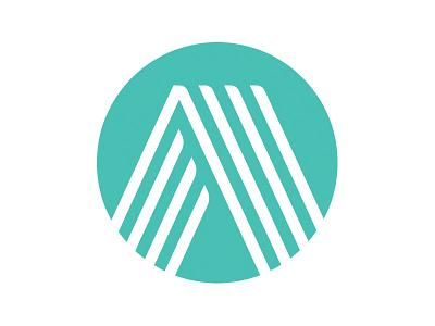 Align Symbol symbol seal logo