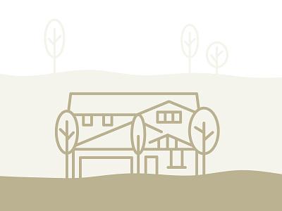 House Icon 3 icon house