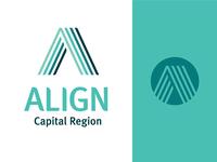 Align Logo and Symbol