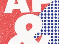 AP&CO Poster