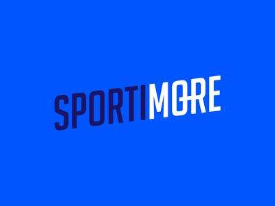 Sportimore logotype