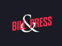 Bill & Press