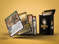 Gremlins inc. Cards