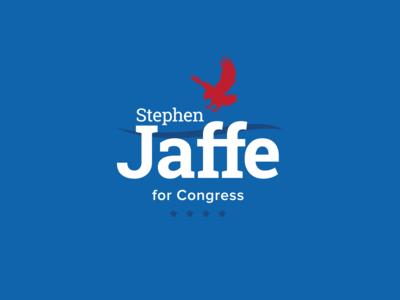 Stephen Jaffe for Congress