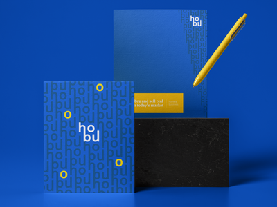 HoBu catalog