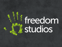 Freedom Studios - New Logo