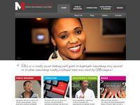 Morongwa Homepage