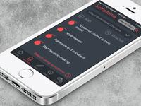 Drugsign App - Symptom Sorter