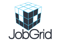 Jobgrid Logo Concept 03
