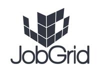 Jobgrid Logo Concept 03c