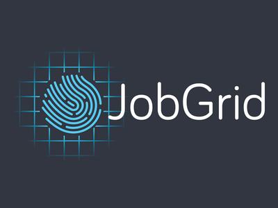 JobGrid Logo - Final Version