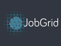 JobGrid Logo - Final Version