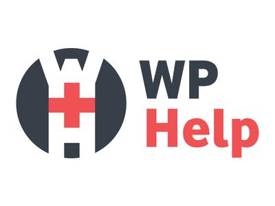 WP Help Logo