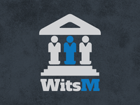 Wits M Logo