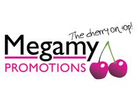 Megamy Promotions Logo