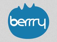 Berrry Logo Concept 06