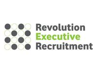 Revolution Logo 01 - Horizonatal