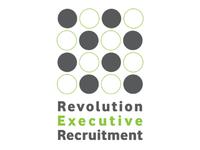 Revolution Logo 01 - Vertical