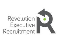 Revolution Logo 02 - Horizonatal