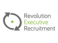 Revolution Logo 03 - Horizonatal