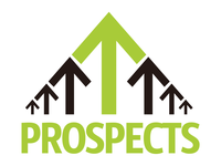 Prospects Logo Concept 2 - Vertical