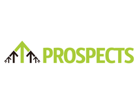 Prospects Logo Concept 2 - Horizontal