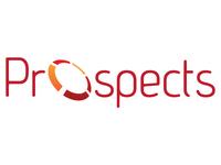Prospects Logo Concept 3 - Horizontal