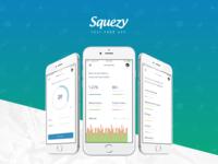 Squezy / Design