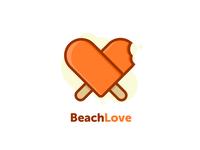 Beach Love / Logo Concept