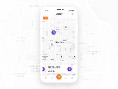 Letzdoit / Map
