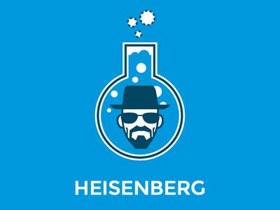 Heisenberg flat