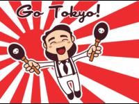 Go Tokyo!