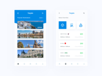 Travelo - Travel Apps