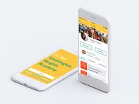 Concept School App