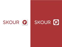Skour App Logo