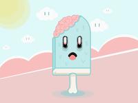 Zombie popsicle 2019 07 21
