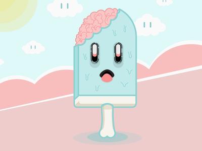 Zombie Popsicle