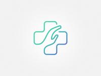 [SOLD] Healthcare Logo Symbol