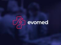Evomed Logo