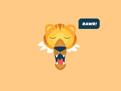 Rawr!!!!