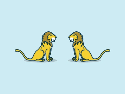 More Ligers!