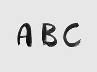 Handtype