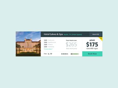 Discount Hotel Site