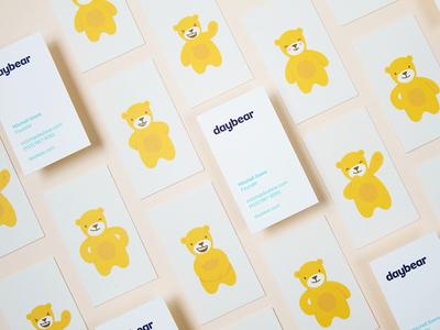 Daybear Final Branding