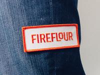 Fireflour Patch