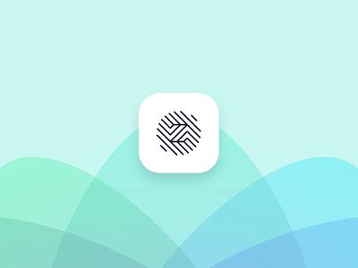 Massage App Icon
