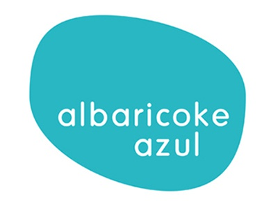 Albaricoke Azul